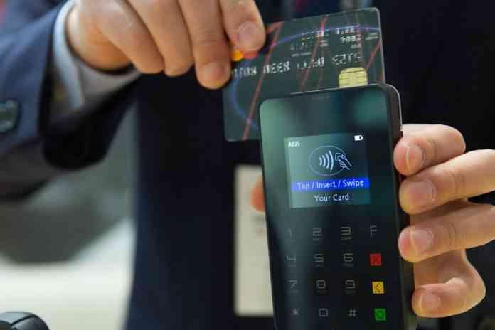pagar con tarjeta de credito