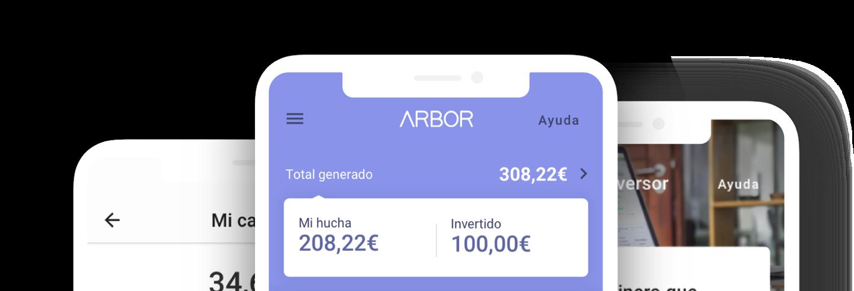 Arbor lanza una calculadora para que seamos conscientes de cuánto cuestan las tarjetas de crédito