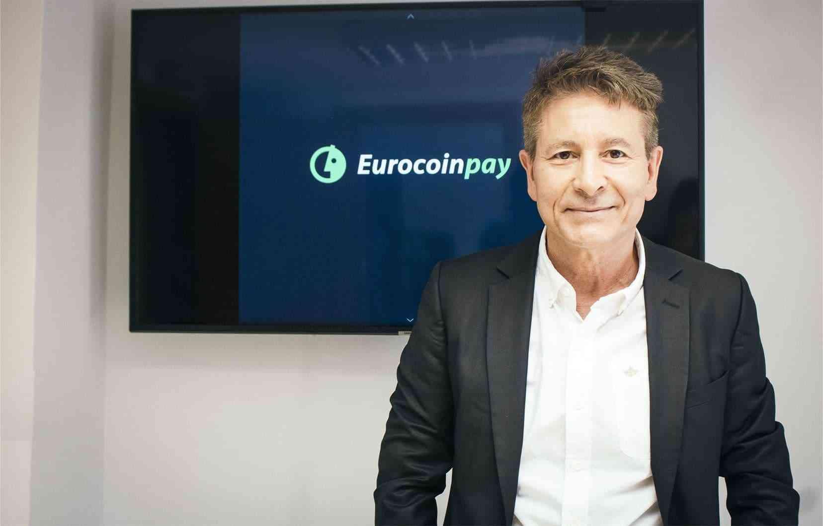 Eurocoinpay pide la regulación de las criptomonedas a Nadia Calviño, ministra de Asuntos Económicos