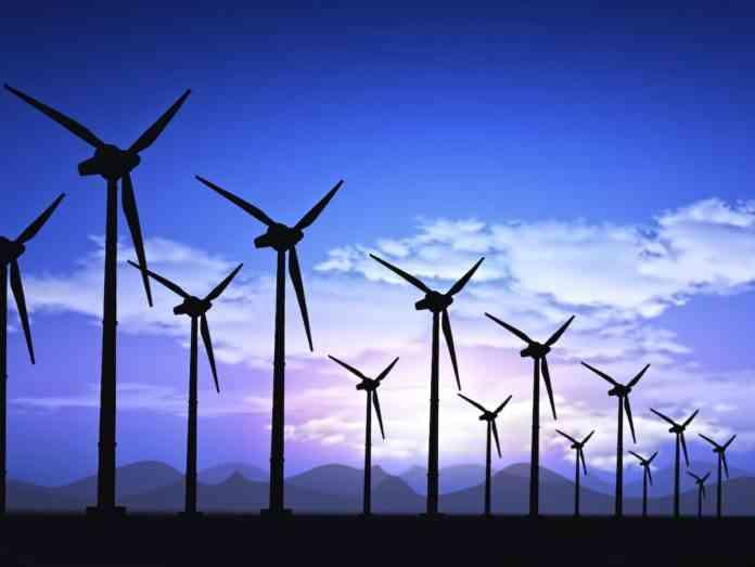 molinos viento energia eolica