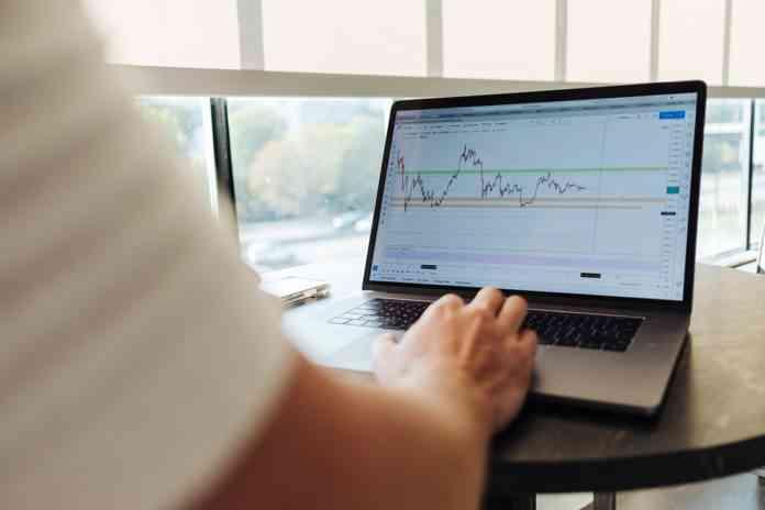trading online eventos