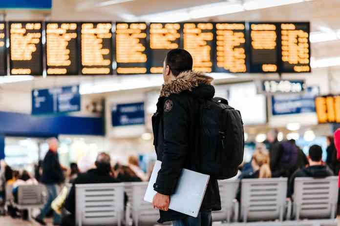 el fraude interno por viajes de empresa asciende a 677e anuales por trabajador
