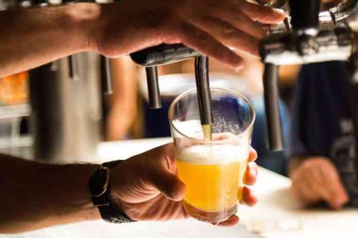 las fabricas de cerveza tendran que llevar su contabilidad de forma electronica