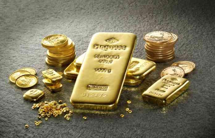 vuelven a abrir las tres refinerias suizas de oro tras el paron por el covid 19