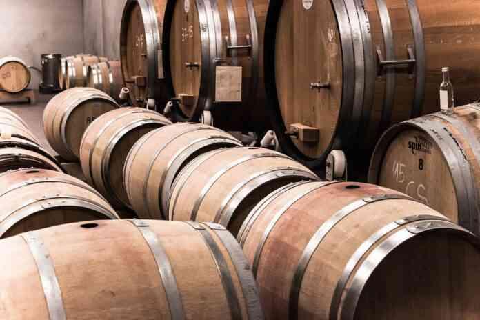 las bodegas y las fabricas de vinagre tendran que llevar su contabilidad de forma electronica