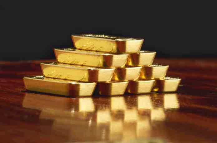 invertir oro fisico