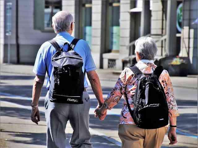 los mayores de 55 anos produciran perdidas de 3 500 millones de euros al turismo