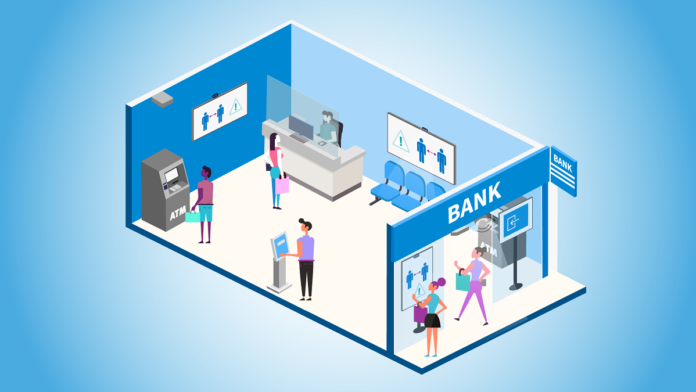 nuevo concepto sucursal bancarias
