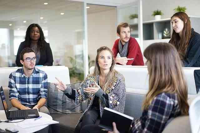 Política de empleo para jóvenes del SEPE, ¿en qué consiste?