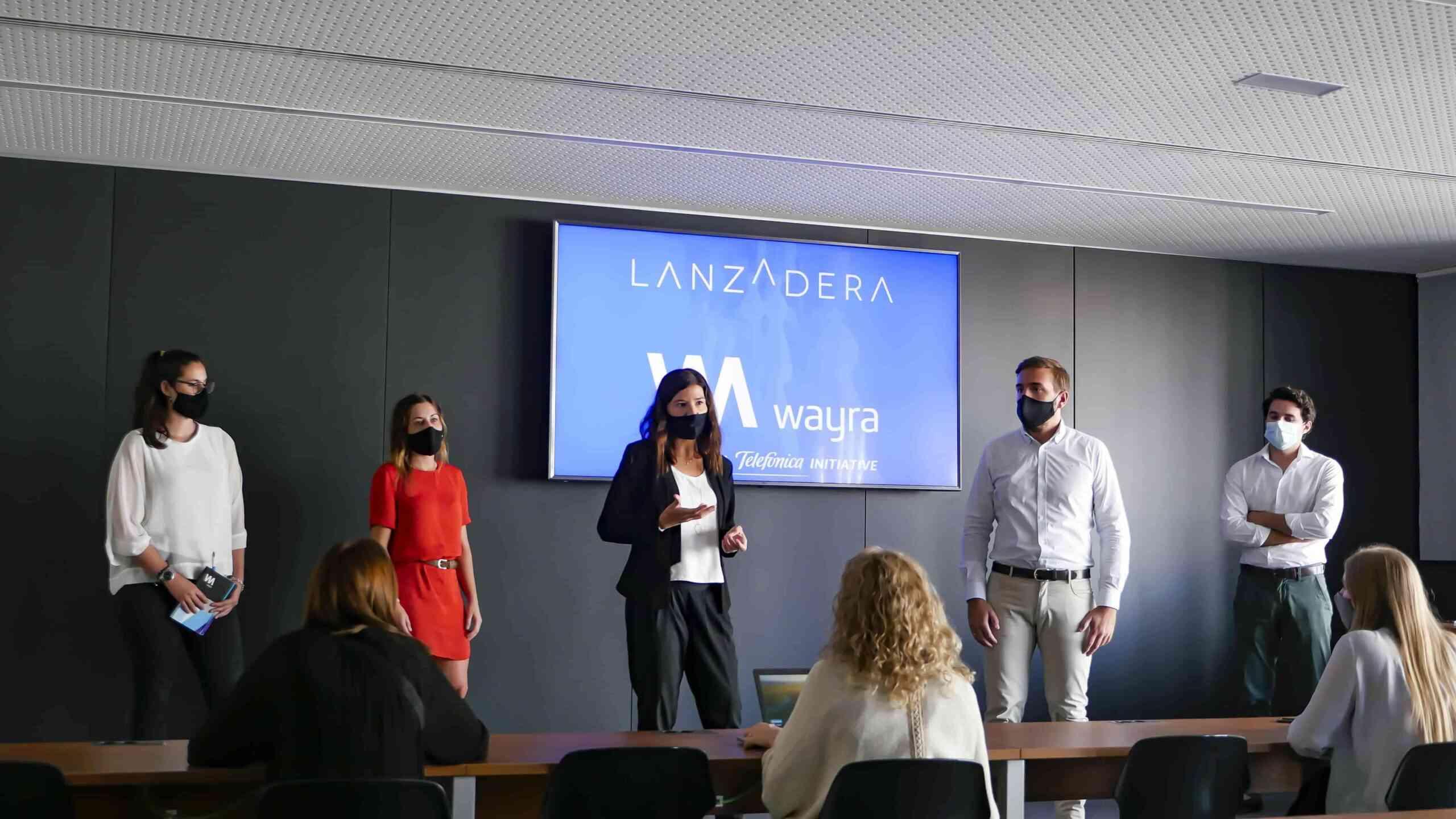 Lanzadera y Wayra se asocian para impulsar el emprendimiento en Valencia