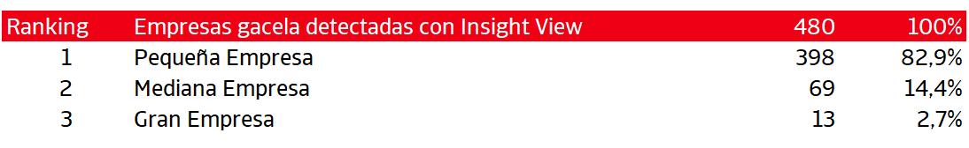 las empresas gacela la gran debilidad de espana en el ultimo ejercicio 3