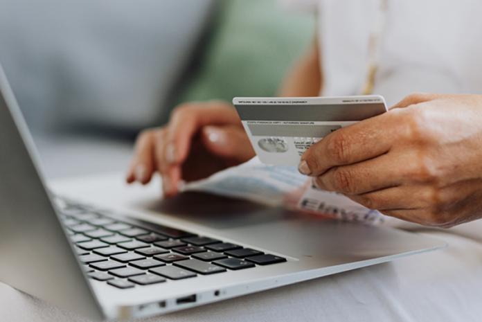 seguridad pagos online gastos corporativos