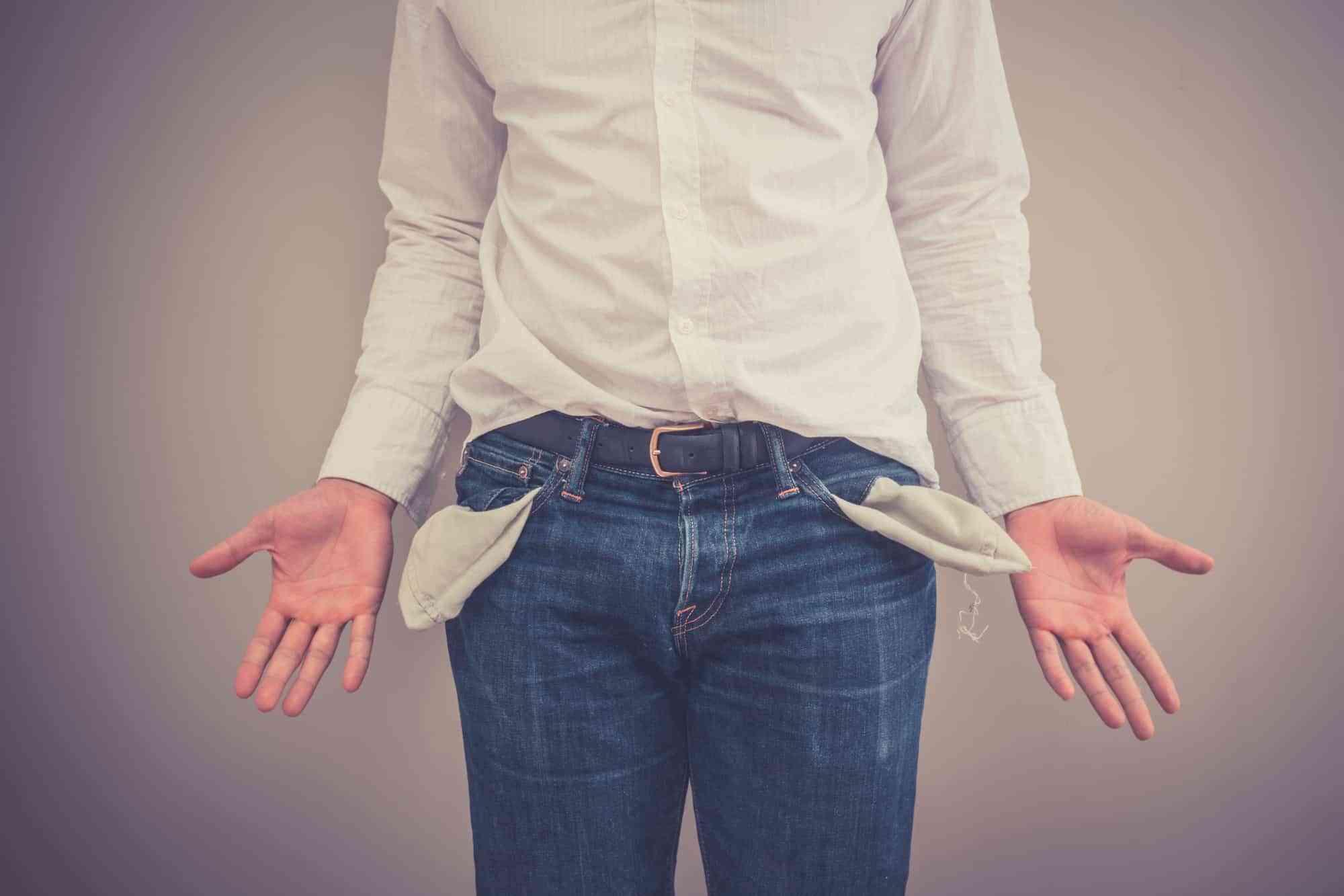 Las insolvencias empresariales aumentan un 13% el mes pasado