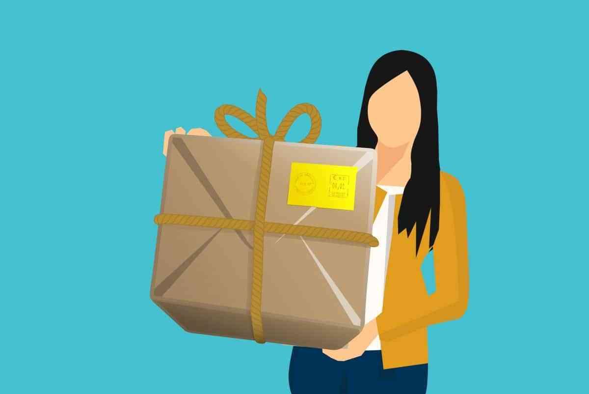 Los servicios de logística vinculados al e-commerce generaron un volumen de ingresos de 2.300 millones de euros en 2020