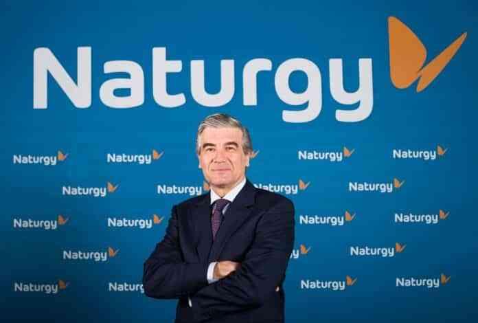 francisco reynes presidente de naturgy