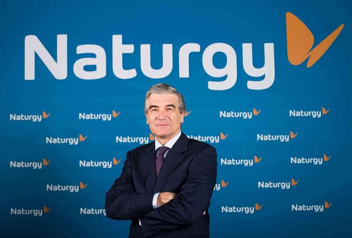 Naturgy mejora su beneficio neto gracias a su capacidad de adaptación