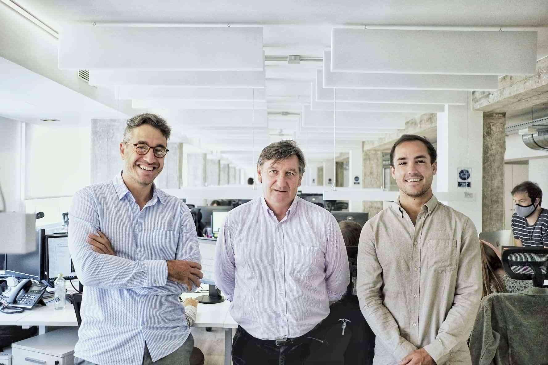 Pecunpay, lanza FINTANK su «Fintech Builder»