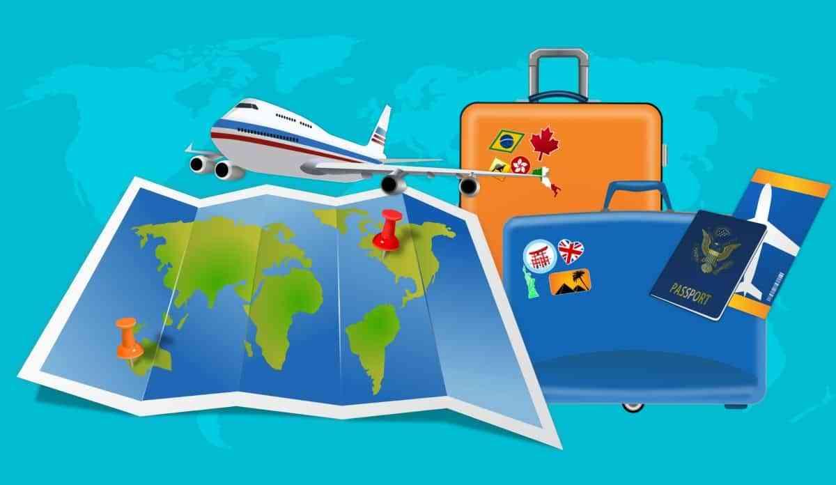 Uso de sistemas DCC para recibir al turismo internacional