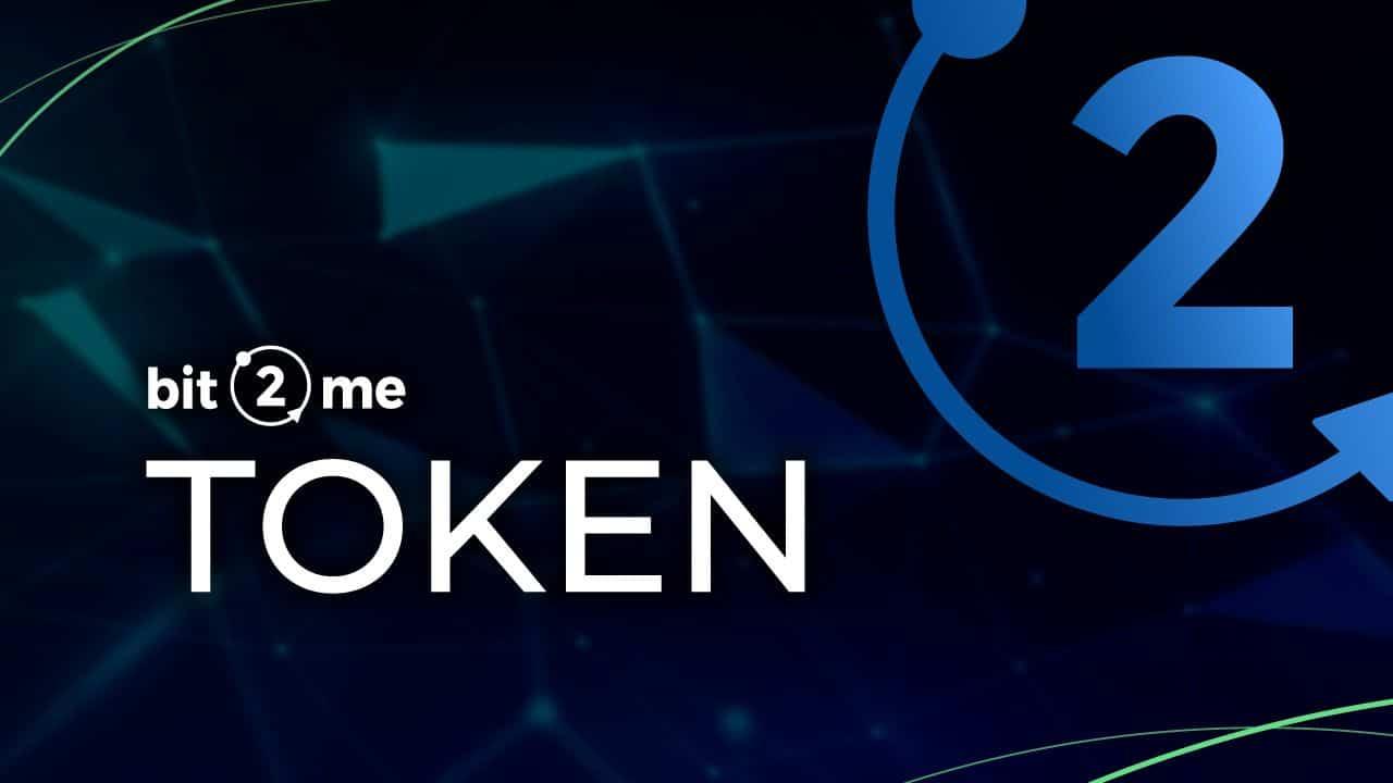 Bit2Me lanza su propia criptomoneda logrando una cifra récord de 2,5 millones en la venta privada
