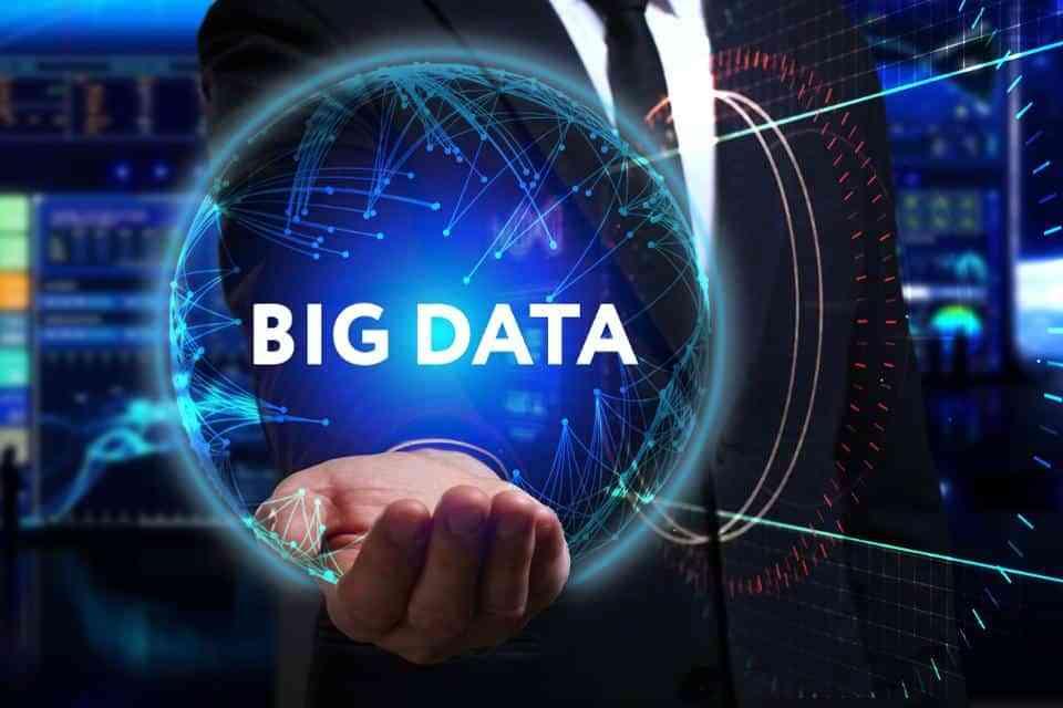 8 beneficios que ofrece el big data al sector financiero
